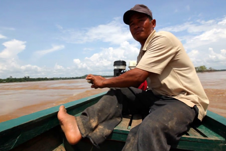 Kambodscha Trailer