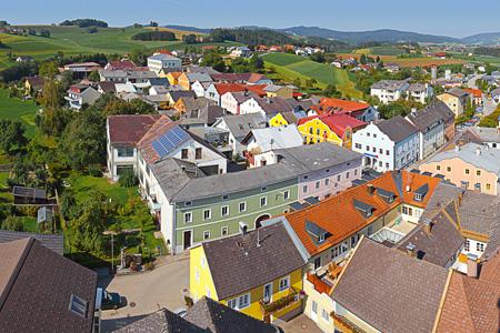 Lembach Panorama